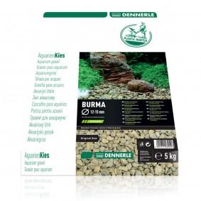Dennerle Naturkies Plantahunter Burma 5kg