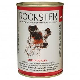 The Rockster Ltd. Boeuf du Cap - 12x410g