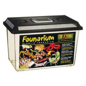 Exo Terra Faunarium 370x220x250 mm - large (L)