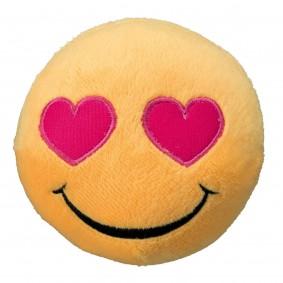 Trixie Plüsch-Smiley verliebt