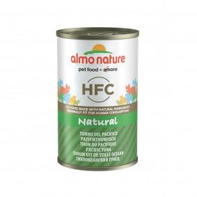 Almo Nature HFC Natural Cat Pazifikthunfisch