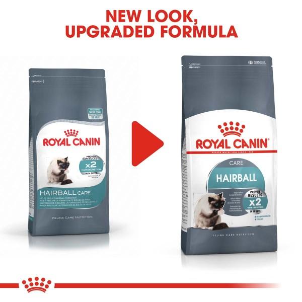 ROYAL CANIN Hairball Care Katzenfutter trocken gegen Haarballen