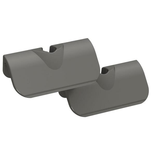 Tunze Ersatz Kunststoffklingen 45mm 2er