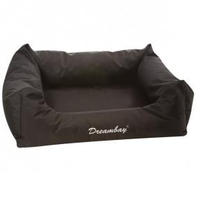 Lit pour chien « Dreambay » noir