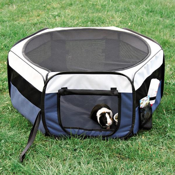 Trixie Nylonauslauf für Kleintiere ø 90