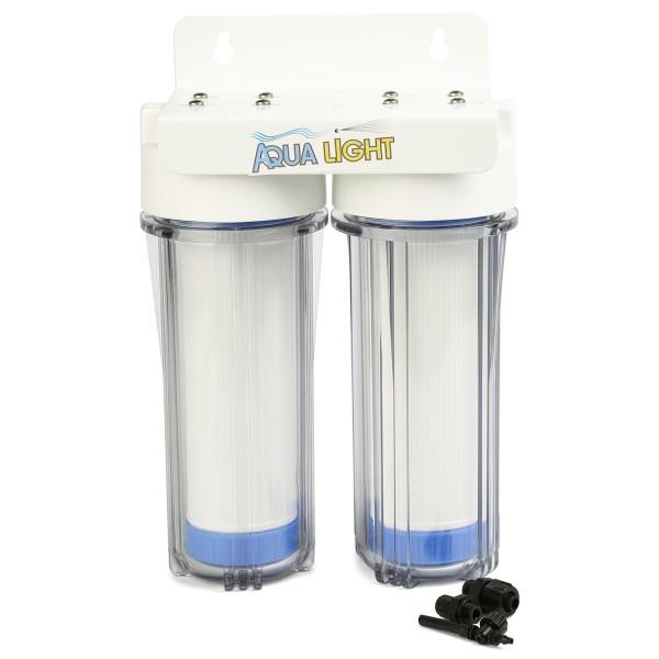 Aqualight Schwefel-Calcium-Reaktor