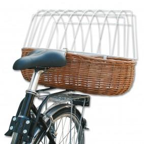 Aumüller Panier de vélo Maxi pour montage au châssis