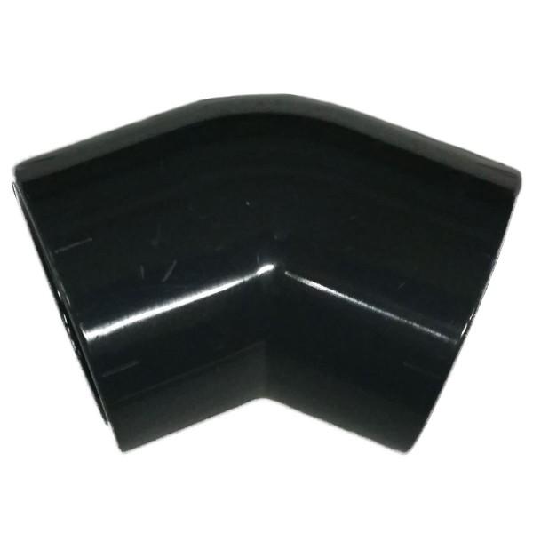 Aqua Medic PVC Winkel 45°