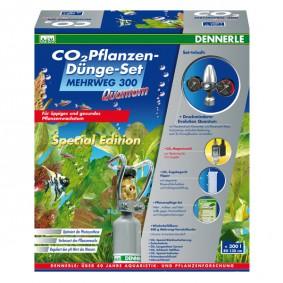 Dennerle CO2 Set MEHRWEG 300 Quantum Special Edition