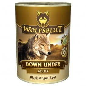 Wolfsblut Down Under mit Angus Beef