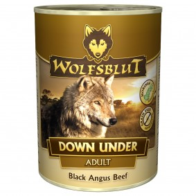 Wolfsblut Down Under s Angus Beef