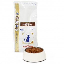 Royal Canin Vet Diet Gastro Intestinal GI 32