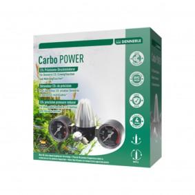 DENNERLE Druckminderer Carbo Power