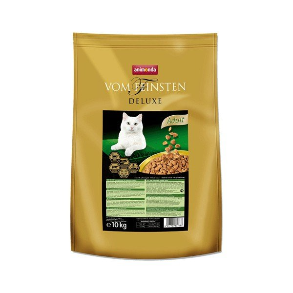 Animonda Vom Feinsten Deluxe Adult - 10kg