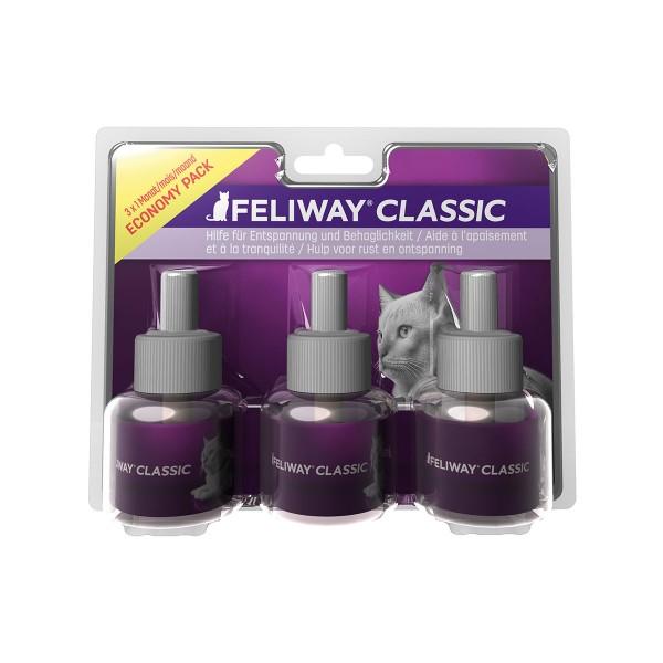Feliway® Classic 3x30 Tage