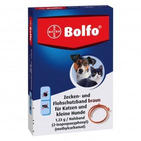 Bolfo Flohschutzband 35cm 3er Pack