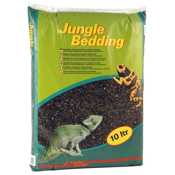 Lucky Reptile Jungle Bedding 20l