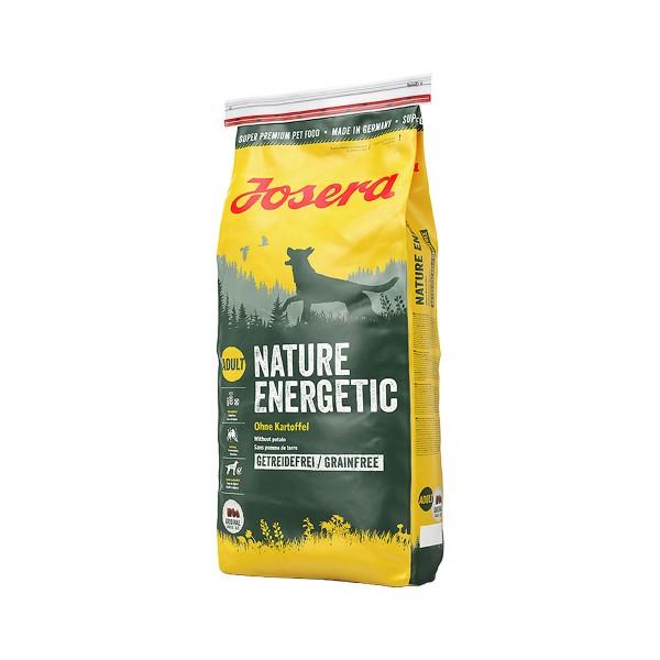 Josera Adult Nature Energetic 15kg