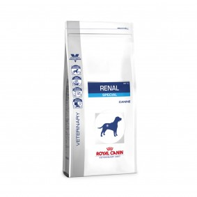 Royal Canin Vet Diet Renal Special RSF 13