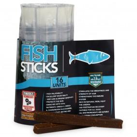 alpha spirit Ristra Stick Fisch 16er