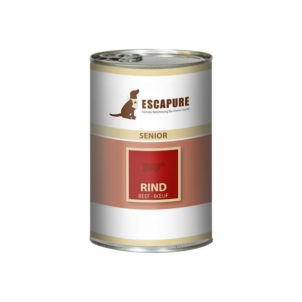 ESCAPURE Senior-Menü Rind