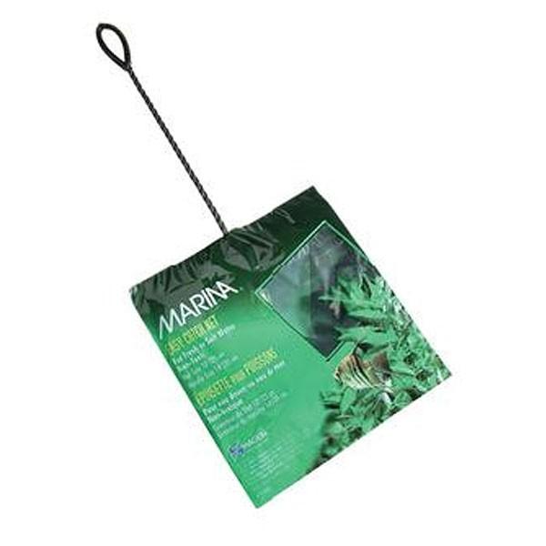 Hagen Fischfangnetz grün 20-30cm