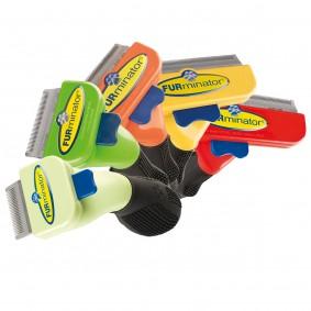FURminator Fellpflegewerkzeug deShedding Tool Kurzhaar