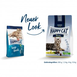 Happy Cat Culinary Adult Land Geflügel