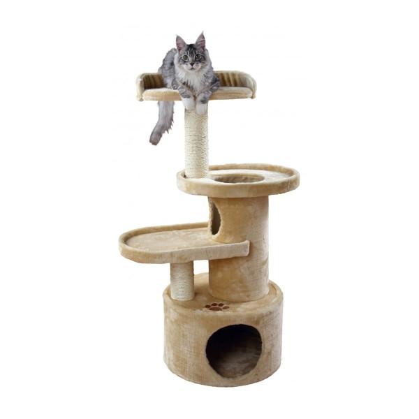 Trixie Arbre à chat Oviedo 105 cm - beige