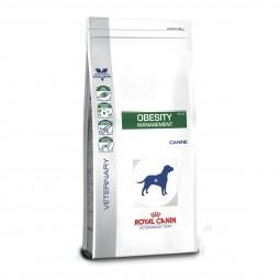 Royal Canin Vet Diet Obesity Management DP 34