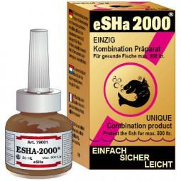 eSHa 2000 Kombinations-Heilmittel 20 ml