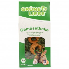 Naturhof Schröder Grüne Liebe Gemüsetheke 200 g