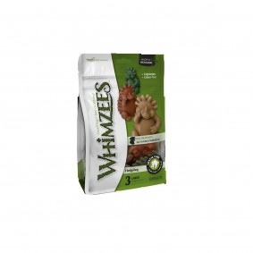 Whimzees Snack Hedgehog/Igel L 360g
