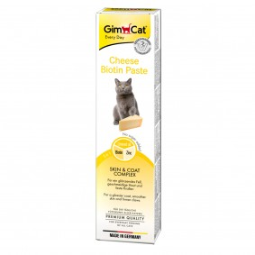 GimCat Cheese Paste