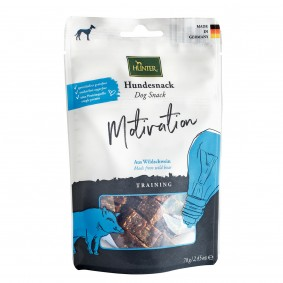 Hunter Hundesnack Training Motivation 70 g