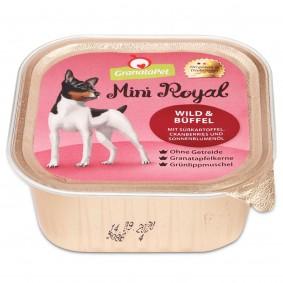 GranataPet Mini Royal Wild und Büffel