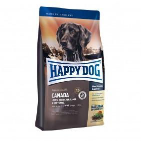 Happy Dog Hunde-Trockenfutter Canada
