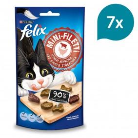 Felix Mini-Filetti Huhn & Rind
