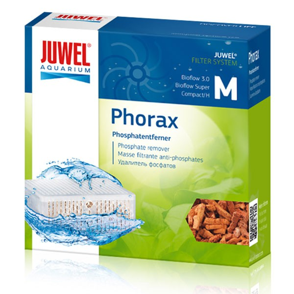 Juwel Filtermaterial Phorax Bioflow