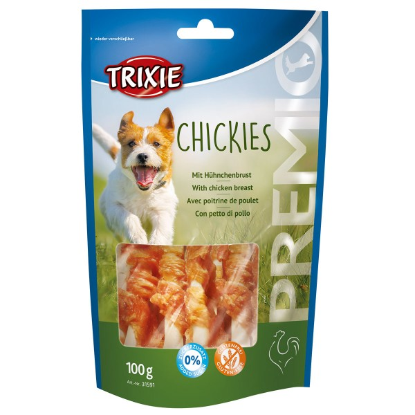 Trixie Hundesnack PREMIO Chickies 100g