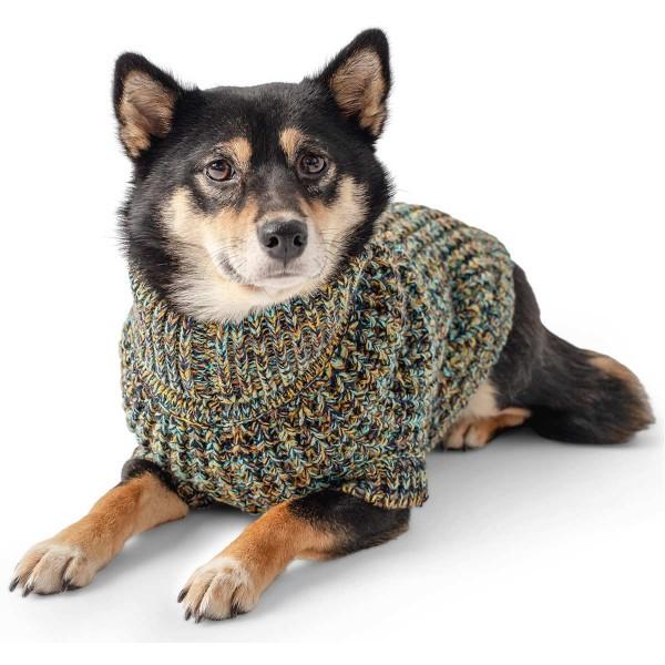 GF Pet Scout Sweater navy