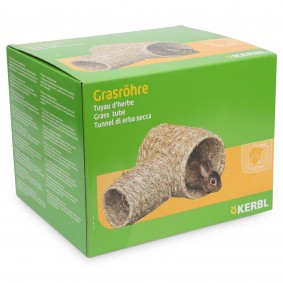 Kerbl Grasröhre 2-teilig