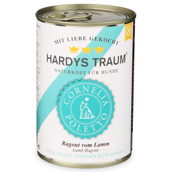Hardys Traum Edition Cornelia Poletto Ragout vom Lamm