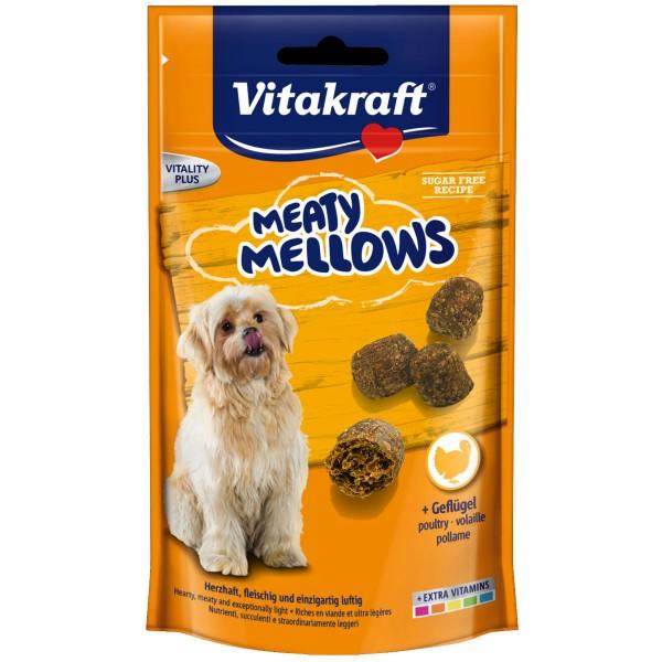 Vitakraft Hundesnack Meaty Mellows Geflügel