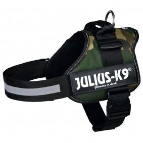 Julius-K9 IDC Geschirr camouflage