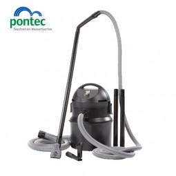 Pontec PondoMatic Schlammsauger-Teichsauger