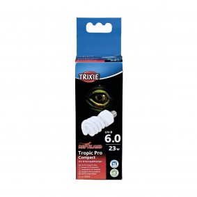 Trixie Kompaktlampe Tropic Pro Compact 6.0 - 23Watt