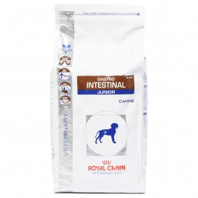 Royal Canin Vet Diet Gastro Intestinal Junior GIJ 29