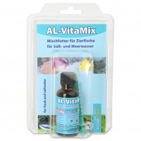 Aqualight Al-VitaMix 30ml