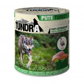 Tundra Dog Pute